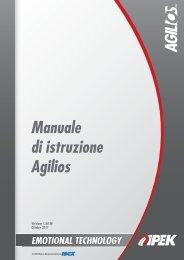 Agilios_manuale_ita_Layout 1 - vivax.it