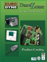 DuroZone Product Catalog - Duro Dyne