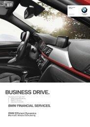 Ladda ner Folder BMW Business Drive