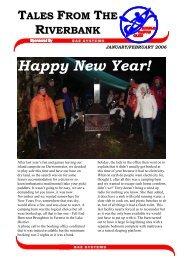 January 2006 newsletter sanitised - Ribble Canoe Club