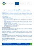Pozvánka Kladno 17. - Státní fond životního prostředí - Page 4