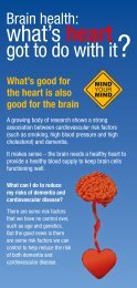 Brain_Heart health DL_Final - National Heart Foundation
