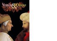 Venise & l'Orient (Institut du Monde Arabe)