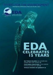 feature - Emirates Diving Association