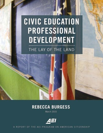 Civics-Education-Professional-Development