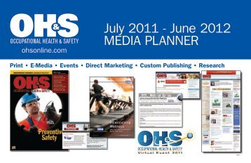 July 2011 - June 2012 MEDIA PLANNER - Nextmediahub.com