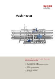FL-PRO-Mash Heater-EN-BU201105 - Bucher Unipektin
