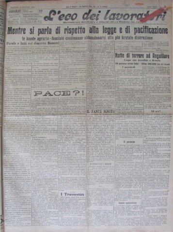 SCARICA IL FILE NR. 08 12 riproduzioni del giornale - Giuliocesaro.it