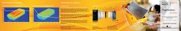 Brochure Thermobox Heating System - Thermobox Heizung