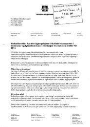 hoveddokument - Politiske saker - Hordaland fylkeskommune