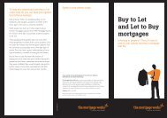 Buy to Let Mortgages - Legal & General
