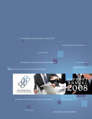 Brochure 44 pages autocouvertures (Page 1) - Chambre de la ...