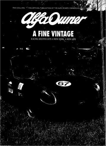 Alfa Owner 1992.7.pdf - Shorey.net