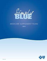 Simply - Blue Cross and Blue Shield of Montana