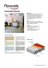 Flowshield Quartz