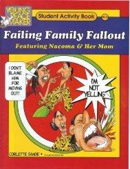 Lesson 6-Failing Family Fallout