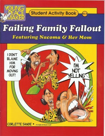 Lesson 6-Failing Family Fallout