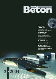 Download blad nr. 2-2004 som pdf - Dansk Beton