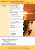 novembre mese di acque alte - Il postalista - Page 2
