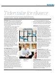 Källan sinar Makten över vattnet Svensk teknik ... - Handelsbanken - Page 5