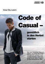 Code of Casual –