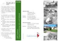 MSP Huanuco Projekt Erweiterung Aula und ... - urs-claudia.ch