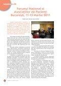 Bunăstarea sau fericirea sufletului - Societatea de Scleroza Multipla ... - Page 2
