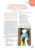 Bunăstarea sau fericirea sufletului - Societatea de Scleroza Multipla ... - Page 3