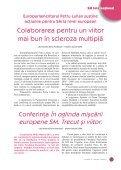 Bunăstarea sau fericirea sufletului - Societatea de Scleroza Multipla ... - Page 7