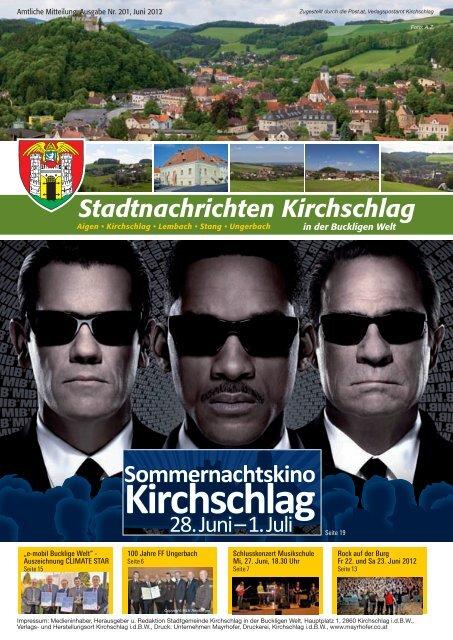 (5,20 MB) - .PDF - Stadtgemeinde Kirchschlag in der Buckligen Welt