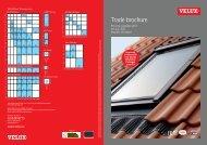Trade Brochure GB - Velux