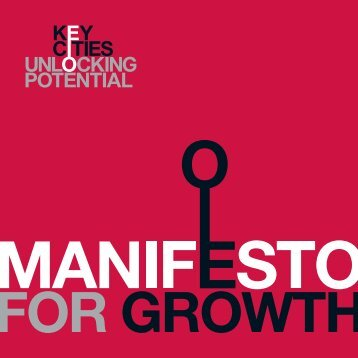 Key Cities Manifesto Jan 2014