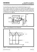 TLE 4935 G TLE 4935-2 G - Datasheet Catalog - Page 5