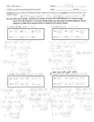 8.1-8.2 Law of Sines and Cosines Practice WS KEY.pdf