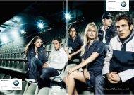 BMW Sauber F1 Team Collection 2009