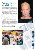 November 2011 - Föreningen Sveriges Socialchefer - Page 5
