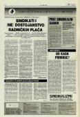 HRVATSKE ŠUME 11 (25.11.1992) - Page 2