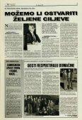 HRVATSKE ŠUME 11 (25.11.1992) - Page 3