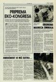 HRVATSKE ŠUME 11 (25.11.1992) - Page 4