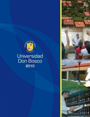 Untitled - Universidad Don Bosco