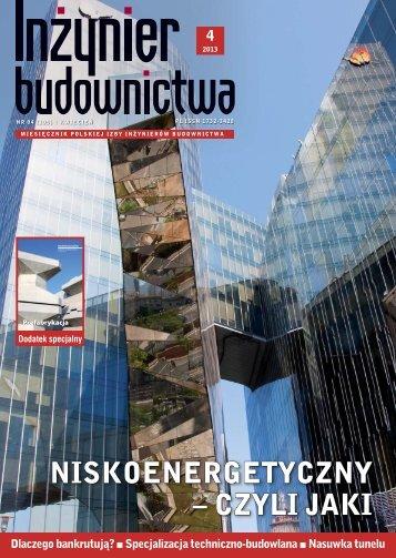 plik pdf 14.39MB - Polska Izba Inżynierów Budownictwa