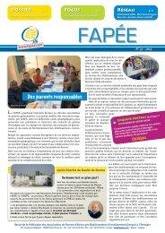 L Des parents responsables - Fapee.com