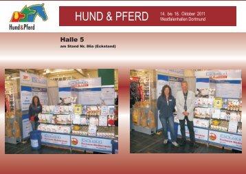 HUND & PFERD