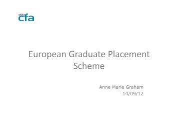 Anne-Marie Graham, Arqueros UK