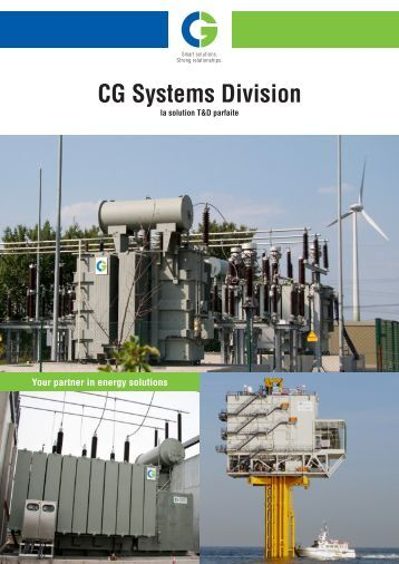 CG Systems Division - Cgglobal.com