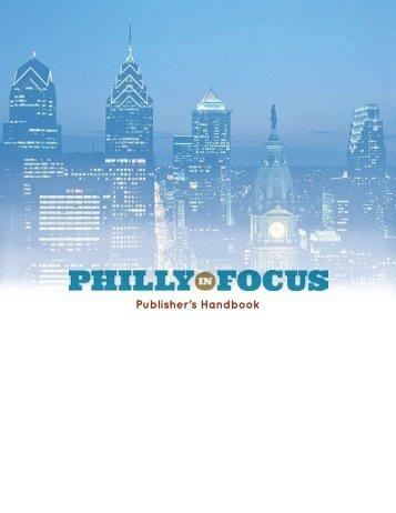 Publisher's Handbook