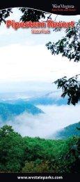 pipestem resort - West Virginia State Parks