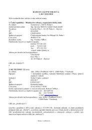 Celé znění smlouvy - z 04.05.2012 - Ministerstvo obrany