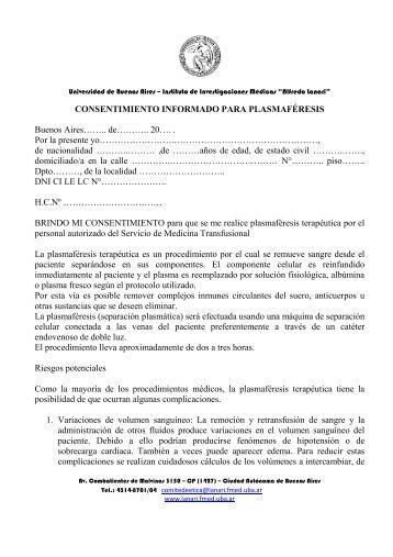 Consentimiento Informado Para Resecci 243 N De Quiste Sinovial