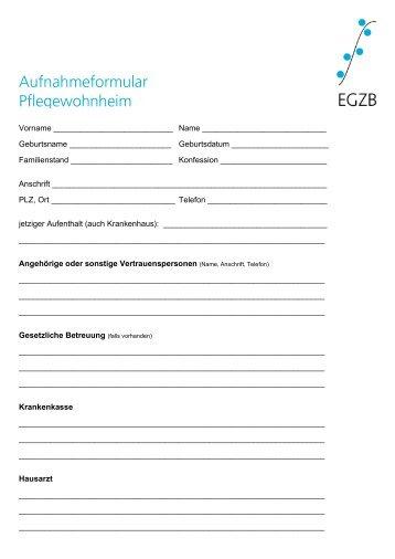 Formular (PDF) - Sicher Spenden